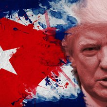 Trump Doctrine drives wedge between Cubans and their Government by promoting Democracy