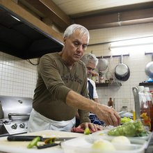I Hung Out with Fidel Castro's Former Chef in Havana