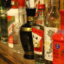 Building the World's First Baijiu Bar