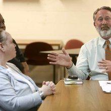 Ex-offender tries to help others through Virginia CARES program | roanoke.com