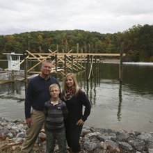Appalachian Power's regulation of lakefront property draws ire at Smith Mountain Lake