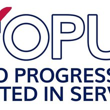 Ohio progressive group links community service with voter outreach