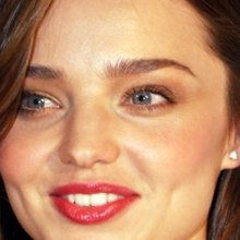 Miranda Kerr: DOJ looks to seize diamonds from model's jewelry collection