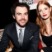 Jessica Chastain Married: Celebs Flock To Italy For Actress's Wedding To Fashion Executive