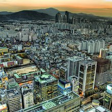 South Korea Is Building What Could Be the Future Standard in Wireless Speed