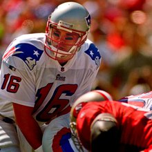 Scott Zolak's Second Act: How a Backup QB Conquered Patriots Nation