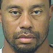 Further Fall from Grace? Tiger Woods Arrested for DUI - Proof with Jill Stanley