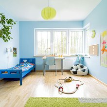 Detox the Toy Box: How to Green Your Kids Room