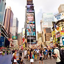 12 Reasons to Plan a Day in Times Square With Your Kids