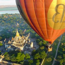 Beguiling Bagan - A Short Stay City Guide - Macaron Magazine
