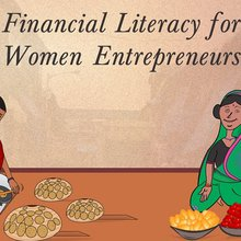 See you in the funny papers: women love comics about financial literacy