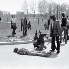 I Was Haunted by Kent State Then. It's Worse Now.