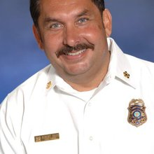 Raked Over the Coals: One-on-one with Phoenix Fire Chief Bob Khan