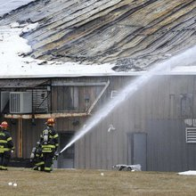 City: Cedardale was asked to add sprinklers