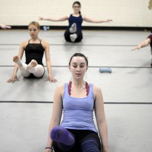 NECC eyes cutting dance classes