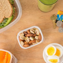 What the World's Top Health Experts Pack for Lunch
