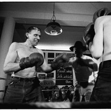 What Can Joseph Beuys's Mythic Boxing Teach Today's Activist Artists? | artnet News