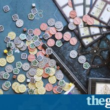 SeaFall: is the legacy format heralding a new era of board games?