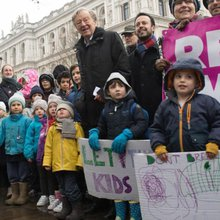 Local Councils Offered to Take Thousands More Refugee Children