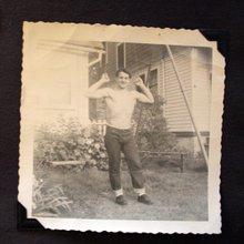 BIG JOHN: The story of John Gasparinetti