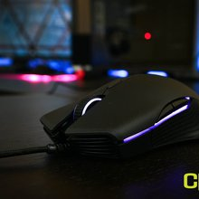 Review: Razer Lancehead Tournament Edition Gaming Mouse | Custom PC Review