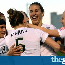 The US women's soccer pay dispute: a tangled web with no easy answers