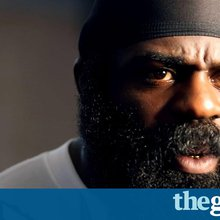 How Kimbo Slice and MMA challenge our notions of celebrity and humanity