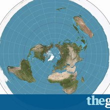 Flat-Earthers are back: 'It's almost like the beginning of a new religion'