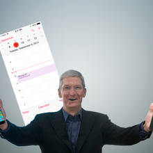 Code/red: Apple to Hold iPhone Event on Sept. 9