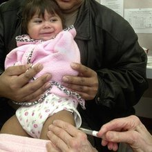 Susan J. Demas: Time to close loophole allowing Michigan parents not to vaccinate their kids
