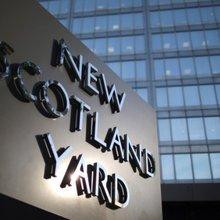 UK Police: Heathrow arrest is terror related