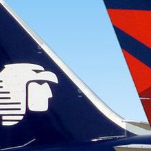 Aeromexico and Delta to fight DOT on slot divestitures