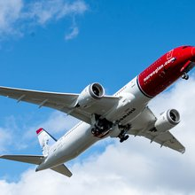 DOT finalises approval for Norwegian Air International