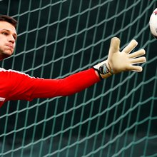 """Change of scenery"" could help new Watford goalkeeper"