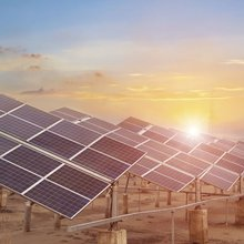 EBRD is studying financing five feed-in tariff projects in its 2nd phase - Daily News Egypt