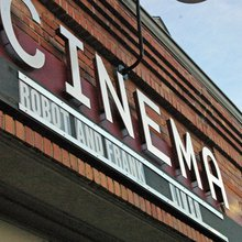 Ragtag Cinema Raises Money to Go Digital | Facebook