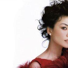 Sino Celeb: Faye Wong