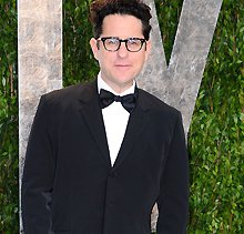 It's Official! J.J. Abrams Will Direct 'Star Wars Episode VII'