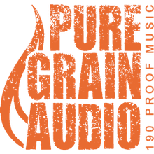Pure Grain Audio author page