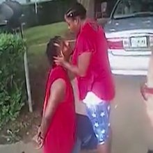 Man proposes to girlfriend during arrest