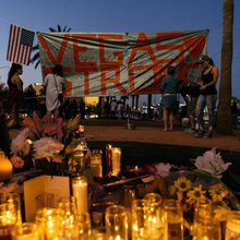 Stories of heroism and resilience in the face of Las Vegas mass shooting tragedy