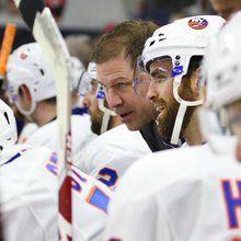 Islanders scratchpad: Wrapping it all up