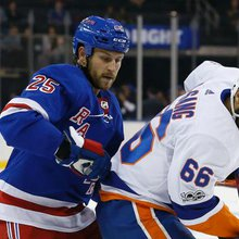 Islanders' Barzal and Ho-Sang learning 'big boy hockey'