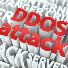 Stop DDoS attacks in seconds