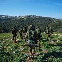 The IDF's New Ground Arm