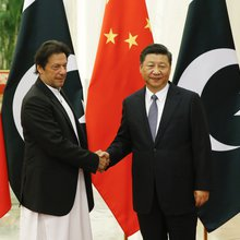 Why Did China Refuse To Bail Out Pakistan?