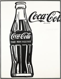 How About A Coke? Warhol Painting Up For Grabs