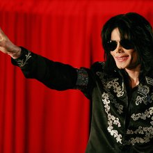 Michael Jackson, We Barely Knew You