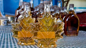 Our Pancakes Are Saved! Charges Filed In Canadian Maple Syrup Heist