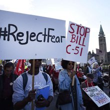 C-51's post-election fate may not be so simple: Forcese and Roach